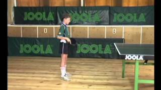 Table Tennis Coaching. Настольный теннис Часть 5