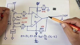 Current Sense Amplifiers (1/2): Why not to use an OpAmp (CMRR etc.)
