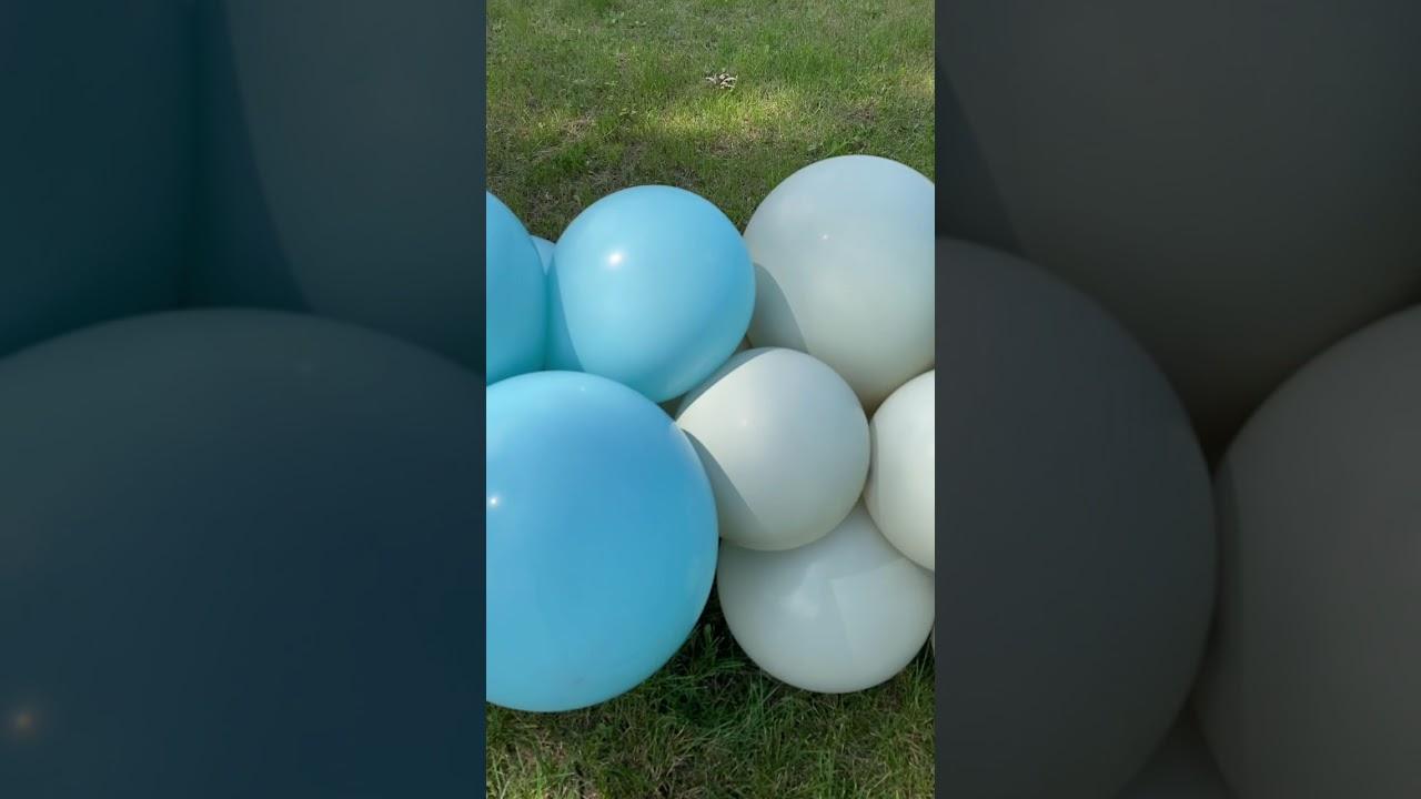 Balloon Tutorial Coming Soon