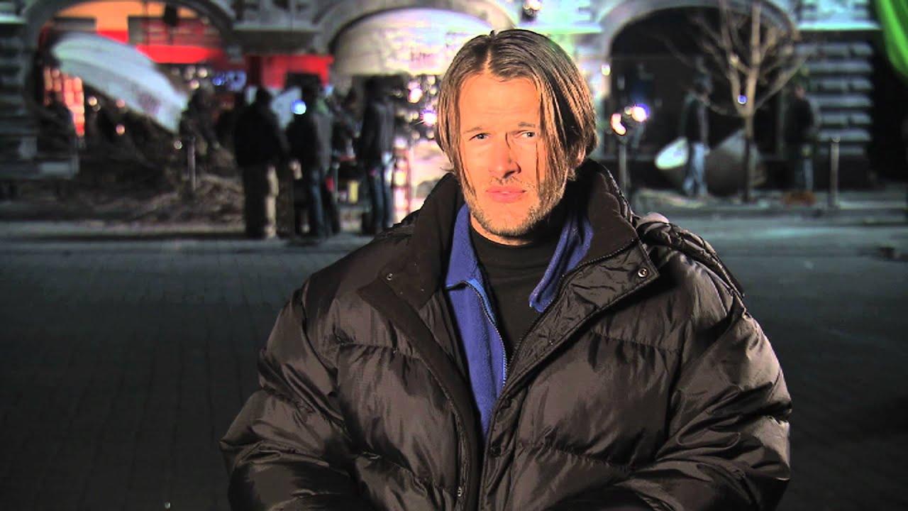 Resident Evil 5 Retribution Interview Johann Urb Uber Die