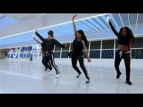 Baby Oh Choreography by Trÿbe