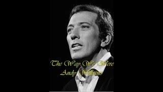 Video Andy Williams   -   The Way We Were  ( w / lyrics ) download MP3, 3GP, MP4, WEBM, AVI, FLV Agustus 2018