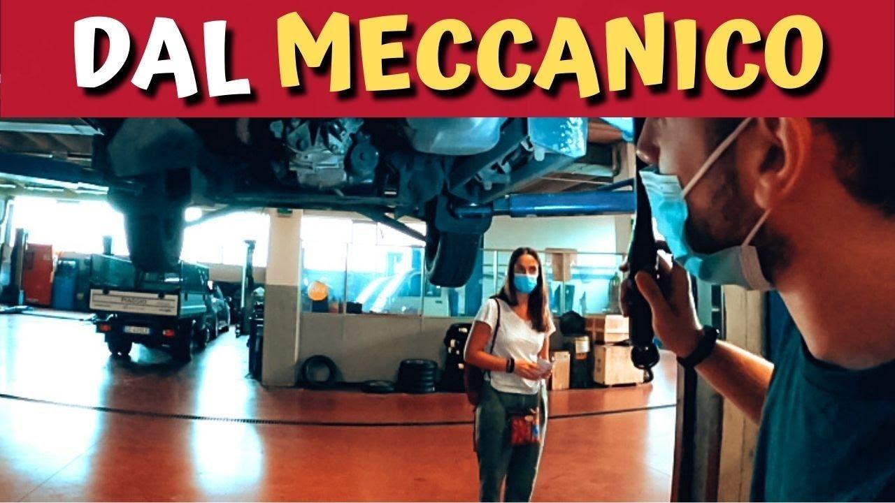 Download PORTIAMO BIAGIO DAL MECCANICO: Ecco come è andata 🌎 Vlog Camperizzazione Piaggio Porter del 95