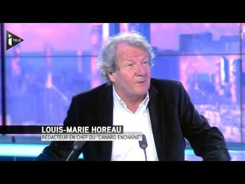 """Les """"écoutes"""" de Buisson dévoilées - Le 05/03/2014 à 05h00"""