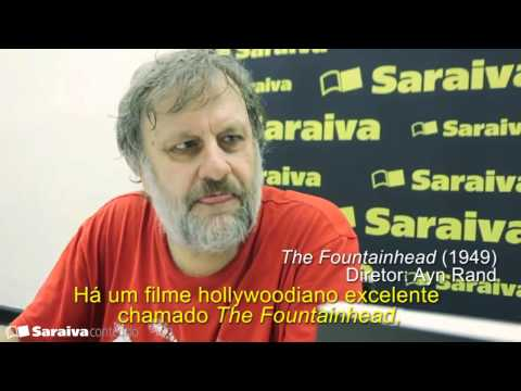Slavoj Žižek's five favorite films