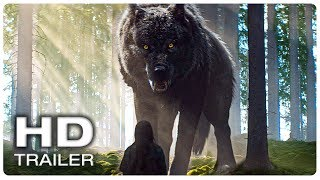 VALHALLA Official Trailer #1 (NEW 2020) Thor Vikings Movie HD