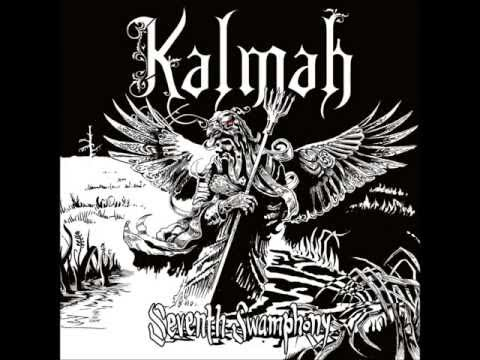 Kalmah - Hollo [Lyrics] [HD]