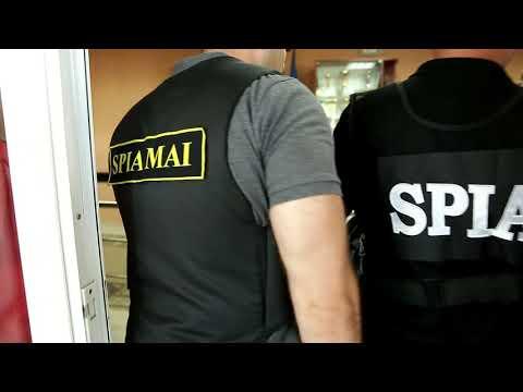 Задержан начальник таможни в Кагуле. Он супруг главы местного филиала Демпартии