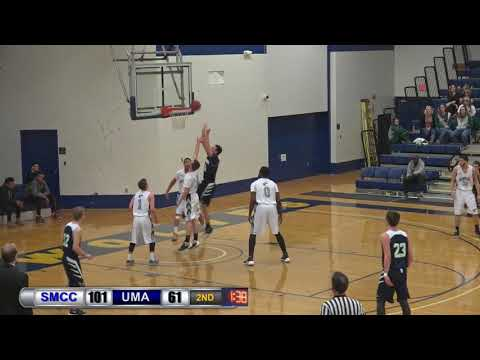 Jean Medard Zulu:Southern Maine Community College (SMCC) VS the University of Maine at Augusta (UMA)