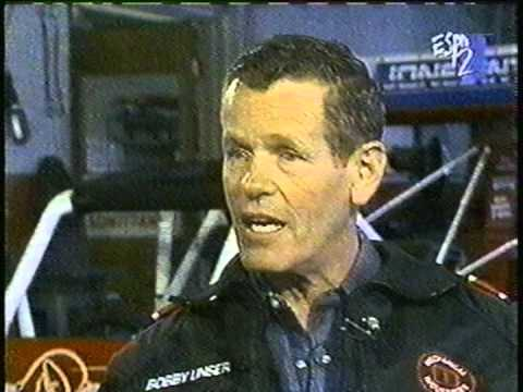 Indy 500 A Race for Heroes - Bobby Unser