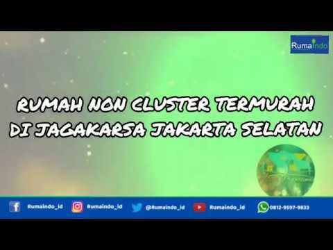DI JUAL MURAH RUMAH CLUSTER GRAND MAHAKAM RESIDENCE ...