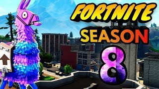 Fortnite Season 8 Gameplay! NEW FREE BATTLEPASS! W/Keyboard Cam 178 #JustClan