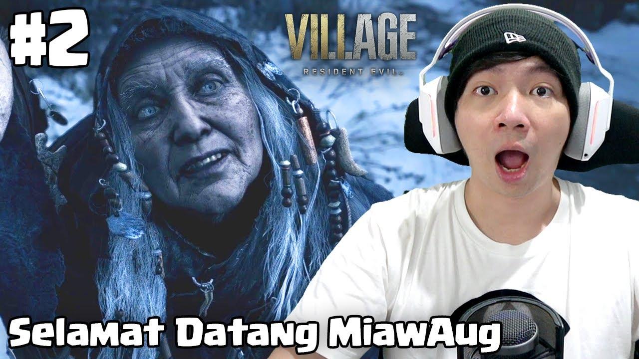 Selamat Datang Di Desa Kami - Resident Evil Village 8 Indonesia - Part 2