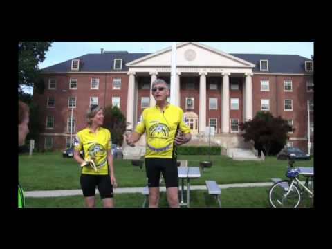 National Institutes of Health: BIKE TO WORK DAY