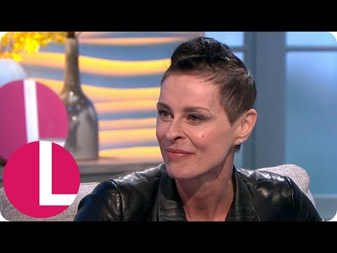 Lisa Stansfields New Album Is Like the Grown Up Child of Her Two Older Albums  Lorraine
