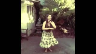 видео Алоха с Оаху. О чем поет гавайская гитара ч.2