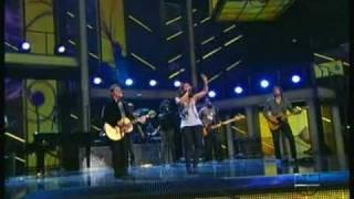Latin Grammy 2009 Alejandro Sanz & Alicia Keys