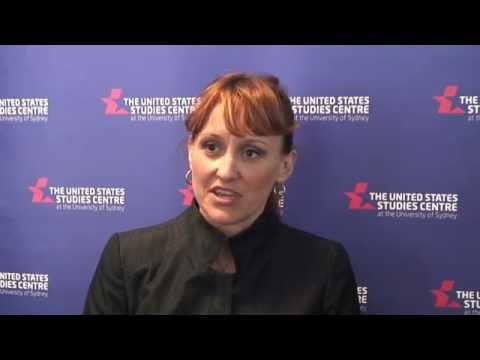 Heather Zichal on improving energy productivity - 9/4/14