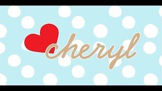 無料レッスン動画☆ シェリルネイルスクールはコチラ ⇒http://chsfrm.jp/...
