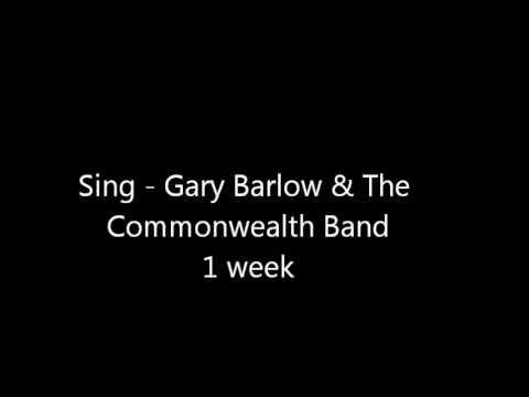 UK charts 2012