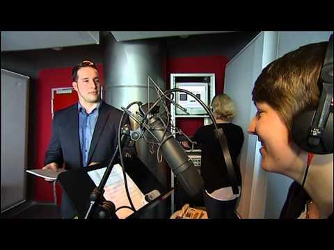 Fachkräfteporträt Klassik Radio