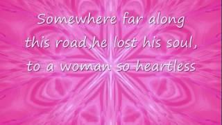Kayne West-Heartless(lyrics)