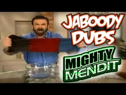 Mighty Mend it Dub