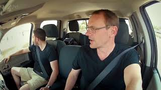 The Real Man's Road Trip: Sean & Jon Go West – Episode 2