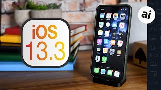 All The New Features & Changes in iOS 13.3 and iPadOS 13.3! Video