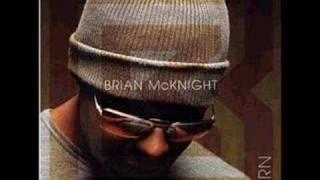 Brian Mcknight - Back At one With Lyrics