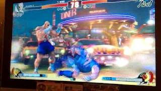 street fighter 4 a仔 abel vs y扒 sagat hd available at m
