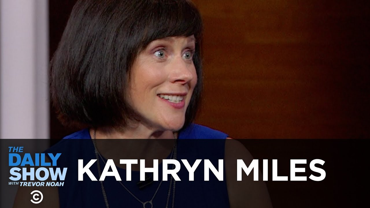 "Kathryn Miles - Anticipating America's Next Major Earthquake in ""Quakeland"" 