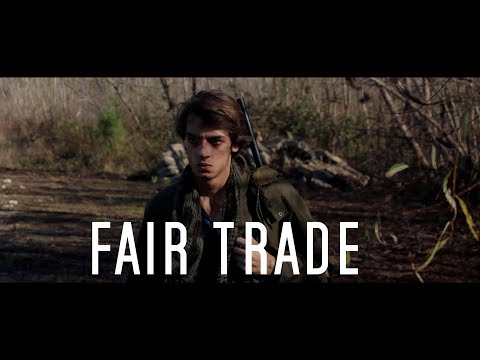 FAIR TRADE - A Post Apocalyptic Short Film