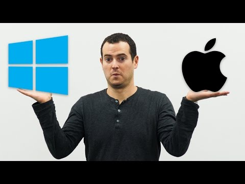 From Mac to Windows: What I Learned