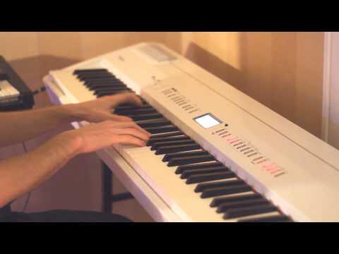 Skyfall Adele  Piano   Joel Sandberg + Free Download Link