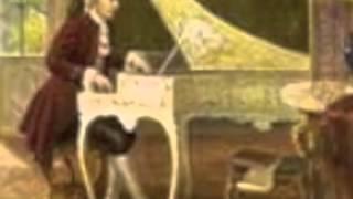 W. A. Mozart - Concierto para clavecín en Sol mayor - Dirección Ricardo Correa