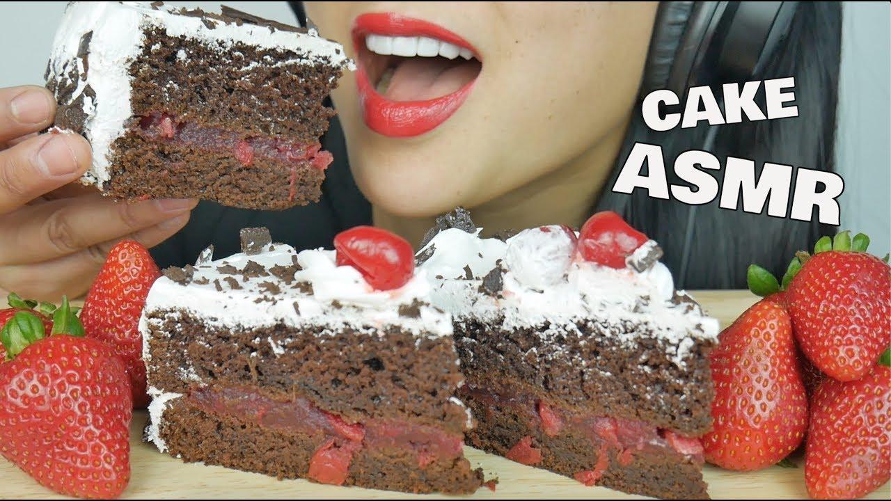 Asmr Black Forest Cake Eating Sounds Sas Asmr Youtube 1 jour ago 1 jour ago. asmr black forest cake eating sounds sas asmr