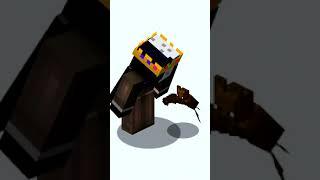 Minecraft Bat FACTS