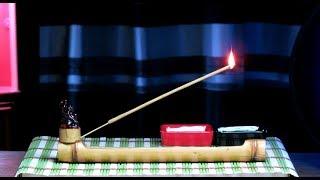 Любителям ароматических палочек