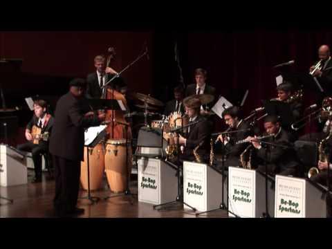 Jazz Orchestra I f/ Brian Lynch, Trumpet  |  10.9.2015