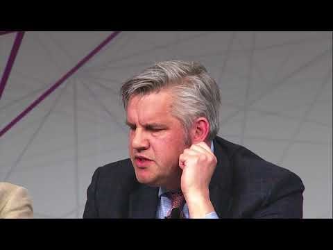 Full Session: How Will Technology Disrupt the Upstream Oil Business?