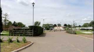 Willow Lake Caravan Park