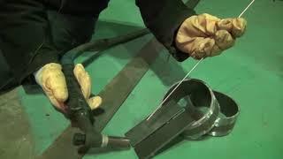 Урок 17. Способы заполнения швов. Видео уроки по аргоновой сварке.