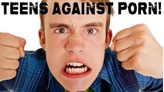 More Teens Against Porn (DP)