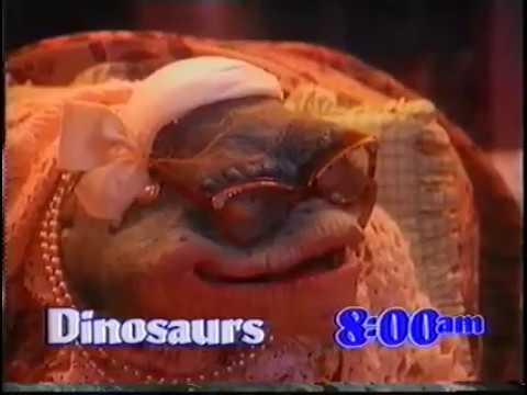 Disney Channel UK trailers 1997