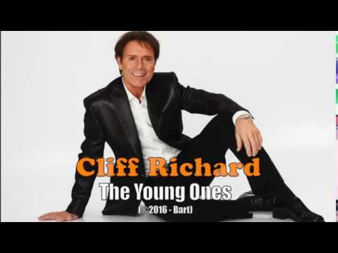 Cliff Richard - The Young Ones (Karaoke)
