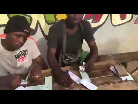 Hymme de loto Ghana .. Une vrai tuerie