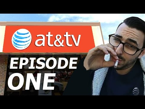 AT&TV - Episode 1 | Daily life of an at&t employee