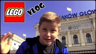VLOG z HistoryLand Kraków - SUPER