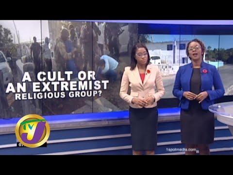 TVJ News: A Cult Or An Extremist Religious Group - November 7 2019